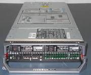 Máy chủ Dell PowerEdge M610 (2x X5560 2.8GHz/ Ram 0xGB/ 0xGB SAS)