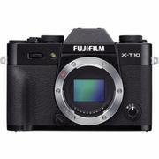 Fujifilm X-T10 (Body)