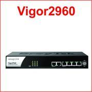 VPN, Firewall, Load Balancing DrayTek Vigor2960