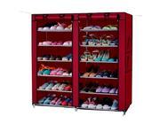 Kệ để giày dép đa năng 6 tầng 12 ngăn