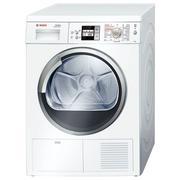 Máy sấy khô quần áo 8 kg Bosch - WTB86200SG