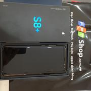 Điện thoại Samsung Galaxy S8 Plus Orchid Gray