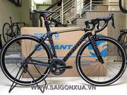 Xe đạp đua chuyên nghiệp LOOK 695 - Full carbon