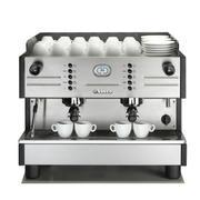 Máy pha Espresso Saeco STEELLC/D2GR (Đen)