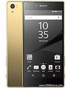 Sony Xperia Z5 Premium 2 SIM DUAL SIM (Vàng) 98%