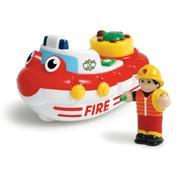 Đồ chơi Wow W1017 - Tàu cứu hỏa Felix