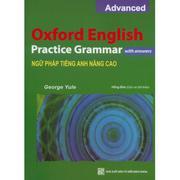 Oxford English Practice Grammar - Advanced