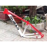 Sườn xe đạp leo núi Rubar Comp (27.5