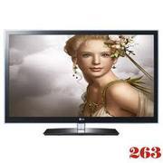TIVI LED 3D LG 47LW6500