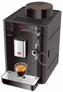 Máy pha cà phê Melitta Caffeo Passione