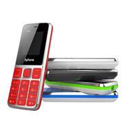 Điện thoại Hphone K6000 màu đỏ