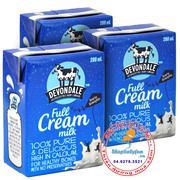 Sữa tươi tiệt trùng Devondale