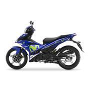 Yamaha Exciter Movistar 2015