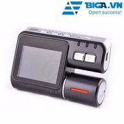 Camera Hành Trình CarCam i1000 2017 + Tặng 1 Dao Bỏ Ví Hình Thẻ ATM
