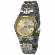 Đồng hồ nam dây thép không gỉ Seiko SNKL72K1 (Demi)