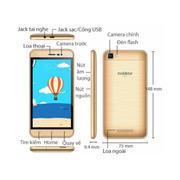 Mobiistar LAI Z1 8GB 2 Sim (Xám & Vàng & Trắng)