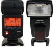 Đèn flash YongNuo 568EX for Canon