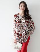 Áo sơ mi nữ Hàn Quốc BL11465