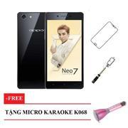 OPPO Neo 7 16GB - Hãng Phân phối chính thức + Tặng Miếng dán màn hình + Gậy chụp hình + Micro Karaok...