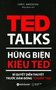 Hùng Biện Kiểu Ted 1 (Tái Bản 2018)