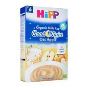 Bột ăn dặm dinh dưỡng yến mạch Hipp (3331)
