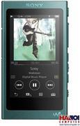 Máy nghe nhạc Sony NW-A35 Xanh dương