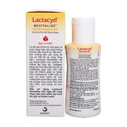 Dung dịch vệ sinh phụ nữ Lactacyd Revitalize 60ml