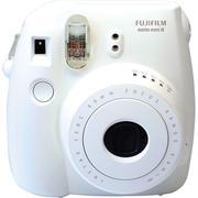 Fujifilm Instax Mini 8 (Trắng)