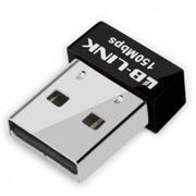Thiết bị thu sóng Wifi LB - Link Nano (Đen)