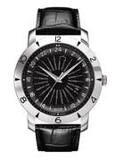 TISSOT HERITAGE NAVIGATOR AUTOMATIC 160TH ANNIVERSARY COSC - T078.641.16.057.00