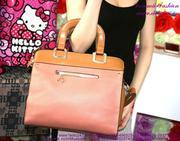 Túi xách da thời trang có dây đeo dài sành điệu TXT45