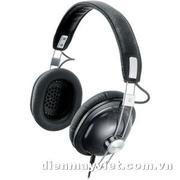 Tai nghe Panasonic RP-HTX7 Around-Ear Stereo Headphones (Black)