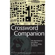 The Wordsworth Crossword Companion - Stephen Curtis,Martin H. Manser (O)