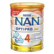 Sữa bột Nestle NAN OPTIPRO 4 900gr
