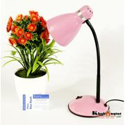 Đèn đọc sách để bàn LED bảo vệ mắt - chống cận Magiclight LMG8405 (Hồng)