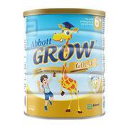 Sữa bột Abbott Grow 6+ 900g