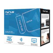 Nyrius Pro Wireless HDMI Transmitter & Receiver to Stream HD 1080p 3D Video