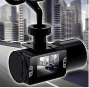 Camera hành trình - hộp đen ô tô HD CAR DVR 190T