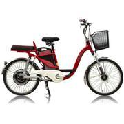 Xe đạp điện Asista PS 22 - Đời xe 2015
