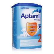 Sữa Aptamil Đức số 2 hộp 800g Nutricia