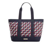 Tommy Hilfiger Daphne Canvas Tote