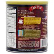 Cà phê bột Mocha Capuchino Caffe D'Vita 1.8kg