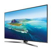 Smart Tivi LED SAMSUNG 65 inch - Model UA65KU6400KXXV (Đen)