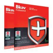 Phần mềm diệt virus BKAV Internet Security (1 User)