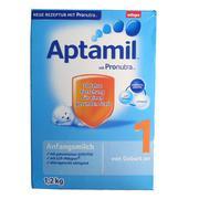 Sữa Aptamil 1 (Đức) (1,2kg)