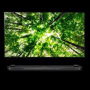 "tivi LG 77W8PTA  OLED TV 77"""