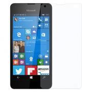 Kính cường lực dành cho Nokia Lumia 550 Glass (Trong suốt)