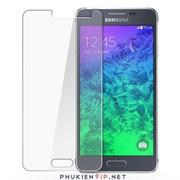 Tấm dán Screen Guard Samsung A500
