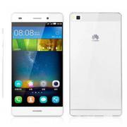 Ốp Silicon 0.33mm cho Huawei P8 mini