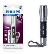 Đèn Pin Philips SFL2101 LED Móc Khóa(Bạc)